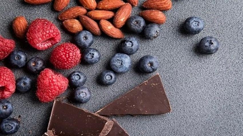 Instantáneas del volcán Cumbre Vieja en la isla española de La Palma